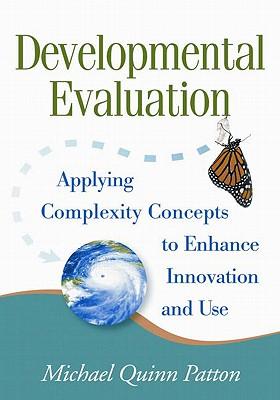 Developmental Evaluation By Patton, Michael Quinn
